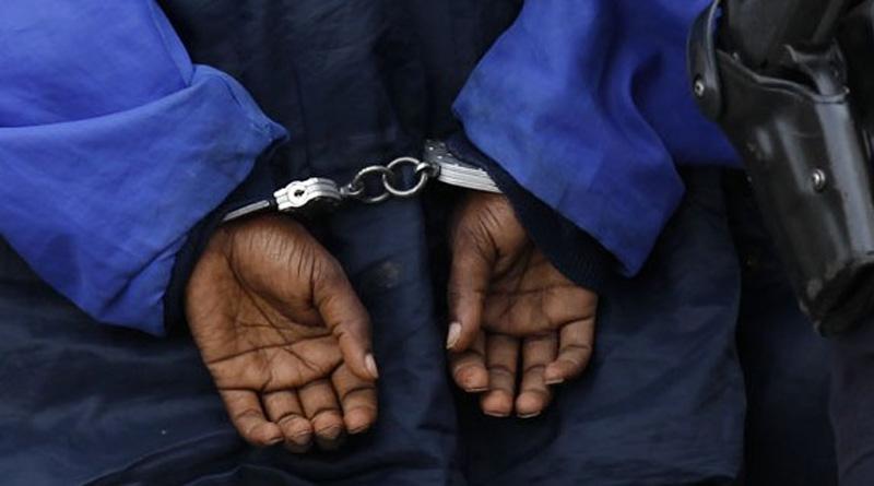Interracial Crime
