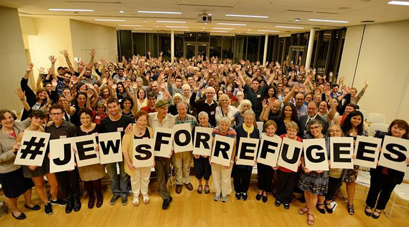 Jews for Refugees