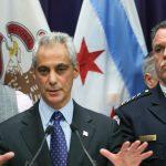 Rahm Emmanuel Mayor of Chicago