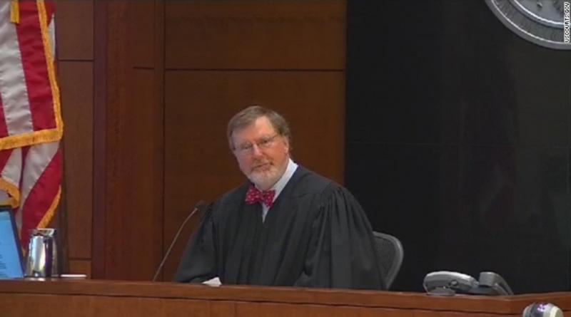 Judge Robert