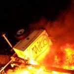 MILO Shut Down At Berkeley