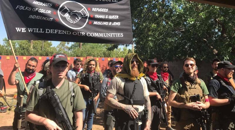 Antifa Armed