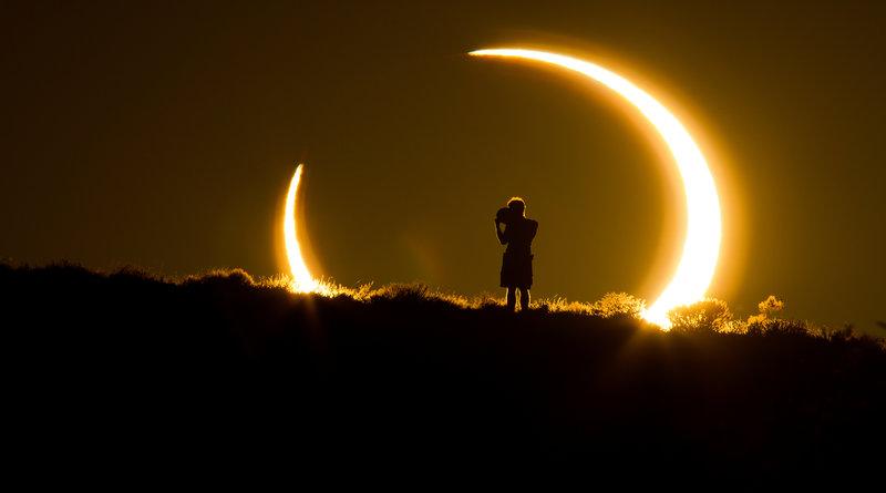 Racist Eclipse