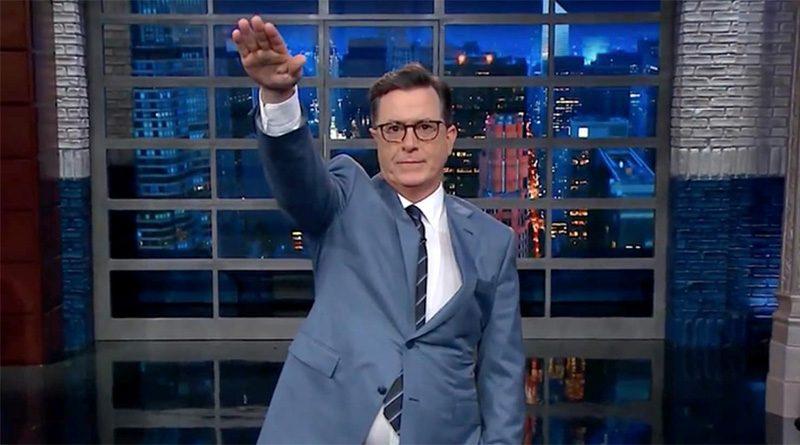 Colbert Nazi
