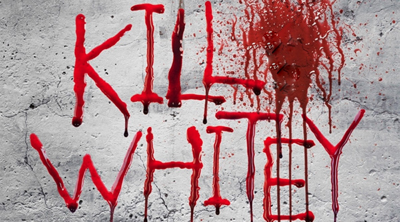 Anti-White Hate Crimes