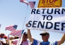 Redistributing Illegals
