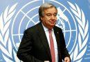 UN SecGen Guterres