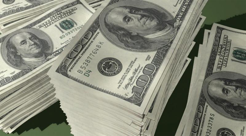 Money Machine Omnibus