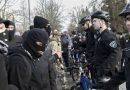 Police-Antifa