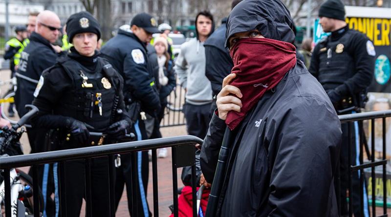 Antifa DC