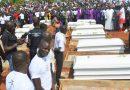 Nigeria Deaths
