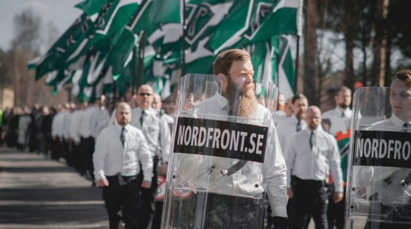 Nordic Front