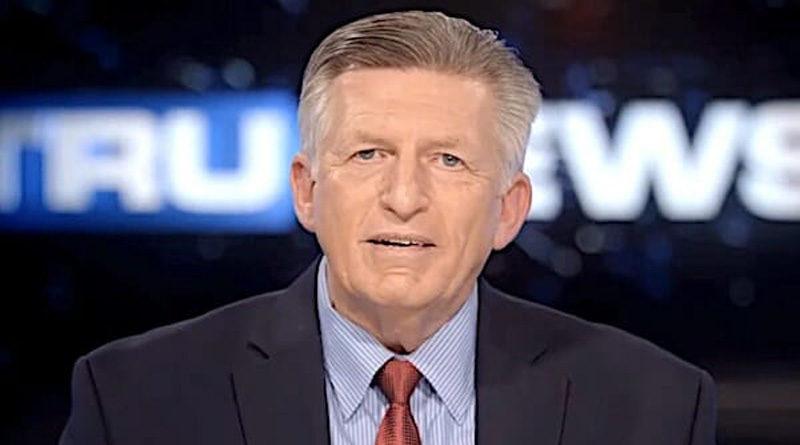 Televangelist Rick Wiles