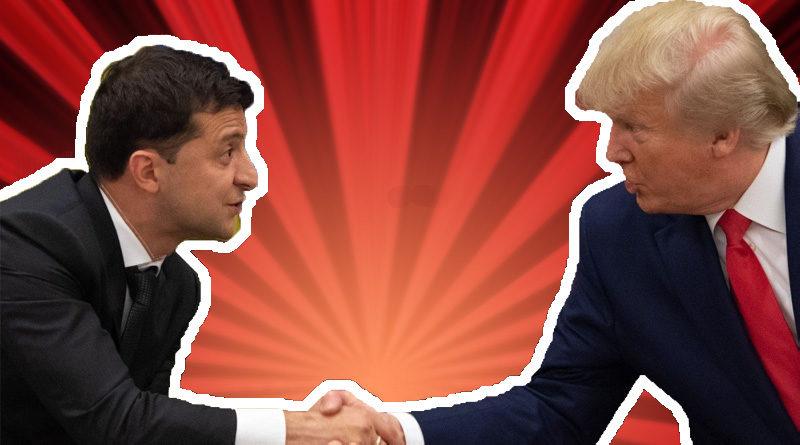 Zelensky-Trump