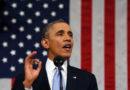 Obama White Power