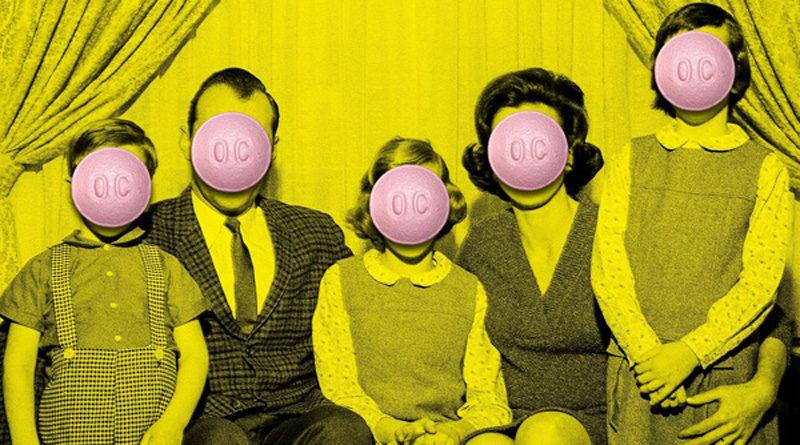 Sackler Family