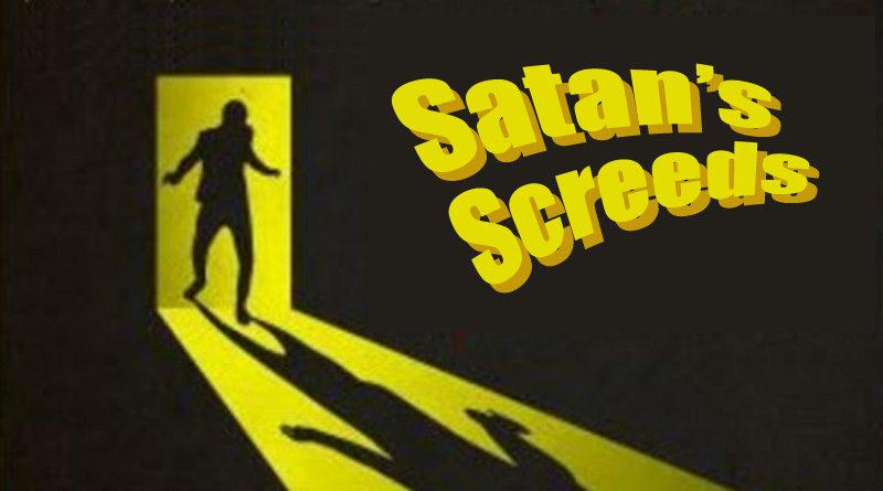 Evil Satan