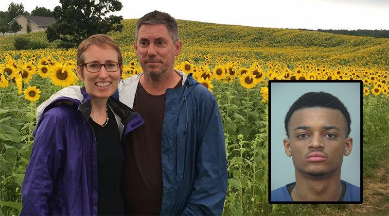 Wisconsin Doctors Murdered