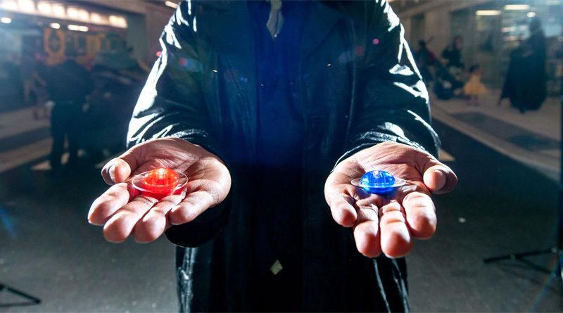 Woke Pill