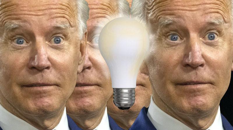 Biden Bulb