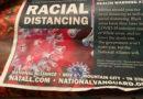 Racial Distancing