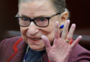 Ruth Buzzy Ginsberg