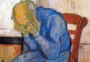 Sorrowing Old Man
