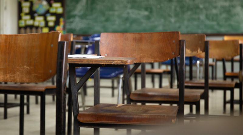 Black School Board
