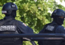 American Versus Mexican Police